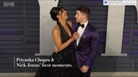 Priyanka Chopra và Nick Jonas hạnh phúc bên nhau