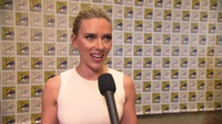 Scarlett Johansson thanh lịch và tinh tế