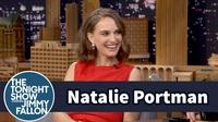 Natalie Portman xinh đẹp trên truyền hình