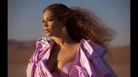 Beyonce hát ca khúc trong phim Vua sư tử