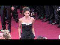 Victoria Beckham dự LHP Cannes