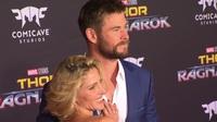 Ra mắt phim Thor Ragnarok