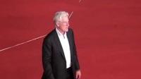 Richard Gere dự LHP Rome
