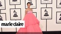 Rihanna quyến rũ trên thảm đỏ