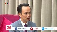 """Ông Trịnh Văn Quyết nói về """"khẩu vị"""" đầu tư tại địa phương"""