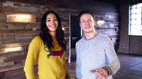 Kevin & Karen Clifton hướng dẫn nhảy Samba