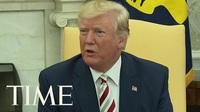 Tổng thống Trump muốn Nga quay lại G7