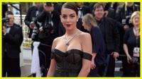 Georgina Rodriguez dự LHP Cannes