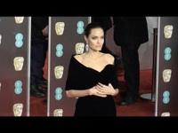 Angelina Jolie dự lễ trao giải BAFTA