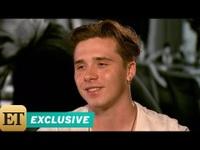 Brooklyn Beckham trả lời phỏng vấn