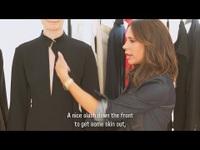 Victoria Beckham chọn đồ đi dự đám cưới