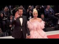Lady Gaga và Bradley Cooper đẹp đôi dự LHP Venice