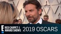 Bradley Cooper dự lễ trao giải Oscars 2019