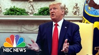 """Ông Trump gọi cố vấn an ninh bị sa thải là """"thảm họa"""""""