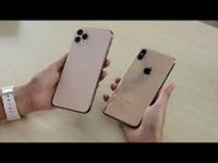 Đập hộp iPhone 11 Pro Max đầu tiên tại Việt Nam