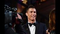 Điểm nhấn trong sự nghiệp của Ronaldo