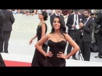 Georgina Rodriguez cuốn hút với váy xuyên thấu