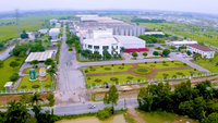 Nhà máy Bia Hà Nội - Mê Linh: Dấu ấn bước tiến 10 năm