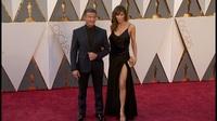 Sylvester Stallone dự giải Oscar