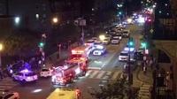 Nổ súng gần Nhà Trắng, 1 người chết, 8 người bị thương