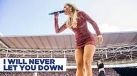 Rita Ora - I Will Never Let You Down