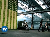 "Green Day - ""American Idiot"""