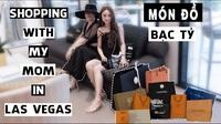 """Rich kid Việt tại Mỹ làm vlog mua sắm ở Las Vegas """"hút"""" view khủng"""