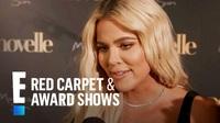 Khloé Kardashian gợi cảm trả lời phỏng vấn