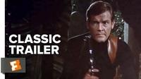 """Trailer phim """"Live and Let Die"""" (1973) - Bộ phim giúp đưa lại tên tuổi cho Jane Seymour"""