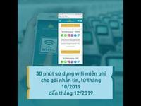 Cách kết nối internet trên chuyến bay của Vietnam Airlines