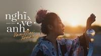 Văn Mai Hương - Nghĩ về anh