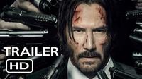 Trailer phim John Wick: Chapter 2