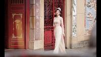 Dương Yến Nhung tung clip giới thiệu quảng bá du lịch Việt Nam đầy ấn tượng
