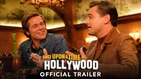 "Trailer phim ""Once Upon a Time in Hollywood"""