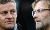 Thống kê đối đầu giữa Man Utd và Liverpool