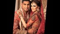 Đám cưới của Aamir Khan & Faryal Makhdoom