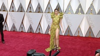 Blanca Blanco dự Oscars 2017