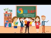 Giới thiệu Dịch vụ chia sẻ thông tin Nhà trường - Phụ huynh - Học sinh SISAP