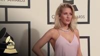 Ellie Goulding dự giải Grammy