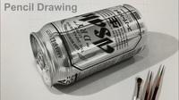 Tuyệt tác tranh vẽ 3D bằng chì thật như ảnh chụp của nghệ sĩ Nhật Bản