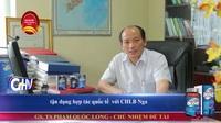GS. TS Phạm Quốc Long đánh giá về Viên khớp GHV BONE