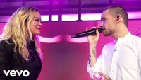 Liam Payne song ca cùng Rita Ora ca khúc For You