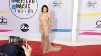 Jenna Dewan quyến rũ dự giải American Music