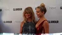 Kate Hudson xinh đẹp bên mẹ