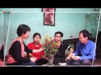 VTV2 - Hành trình cùng bạn số 9: Hành trình của cô giáo 5 năm chiến đấu với ung thu phổi