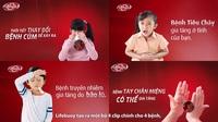Lifebuoy - Hệ thống cảnh báo dịch bệnh tự động