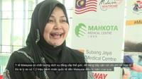 Y tế Malaysia