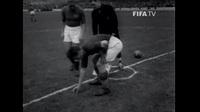 World Cup 1938: Đại diện Đông Nam Á tham dự