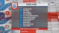 Rashford lập siêu phẩm, tuyển Anh thắng Costa Rica