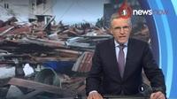 Gần 400 người chết sau thảm họa động đất tại Indonesia